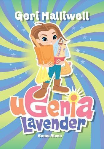 9780230701441: Ugenia Lavender Home Alone
