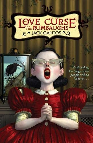 9780230701854: The Love Curse of the Rumbaughs