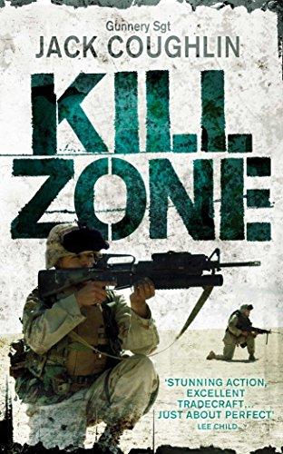9780230702172: Kill Zone