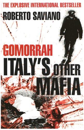 9780230703674: Gomorrah: Italy's Other Mafia