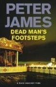 Dead Man`s Footsteps The New Roy Grace Novel