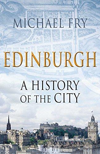 9780230703865: Edinburgh: A History of the City
