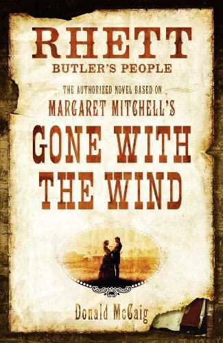 9780230703957: Rhett Butler's People
