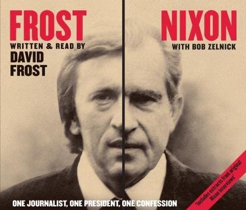 9780230704022: Frost/Nixon