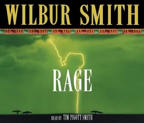9780230704305: Rage