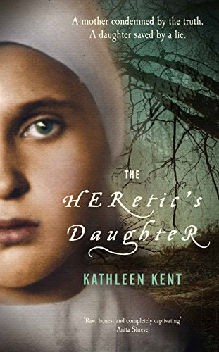 9780230704435: Heretic's Daughter