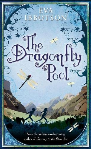 9780230704589: The Dragonfly Pool
