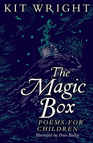 9780230705159: THE MAGIC BOX: POEMS FOR CHILDREN