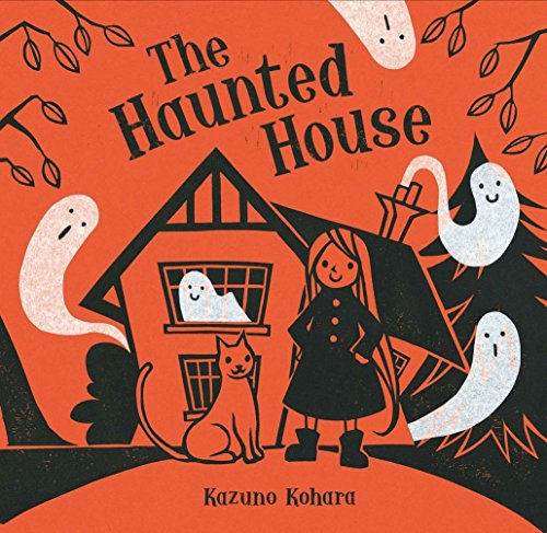 9780230705395: The Haunted House