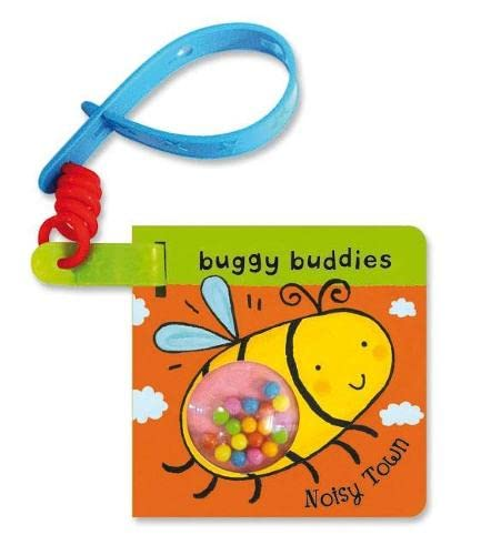 9780230706200: Noisy Town (Rattle Buggy Buddies)