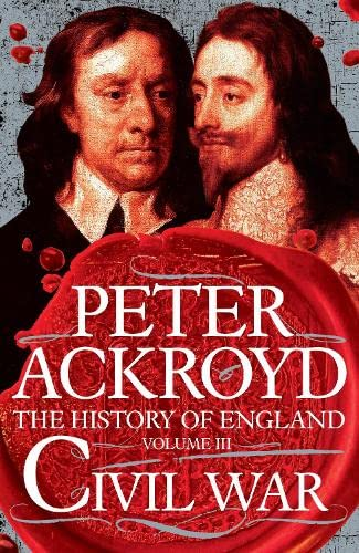 9780230706415: Civil War: The History of England Volume III (History of England Vol 3)