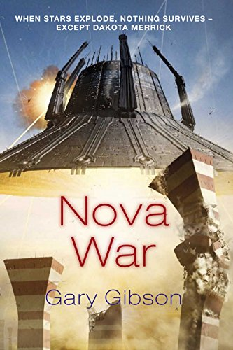 9780230706804: Nova War (Shoal Sequence)