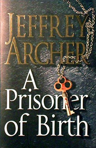 9780230707009: A Prisoner of Birth