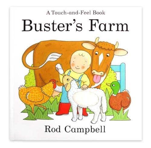 9780230707207: Buster's Farm