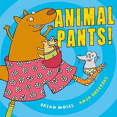 9780230707689: Animal Pants