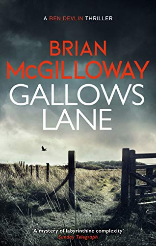 9780230707696: Gallows Lane