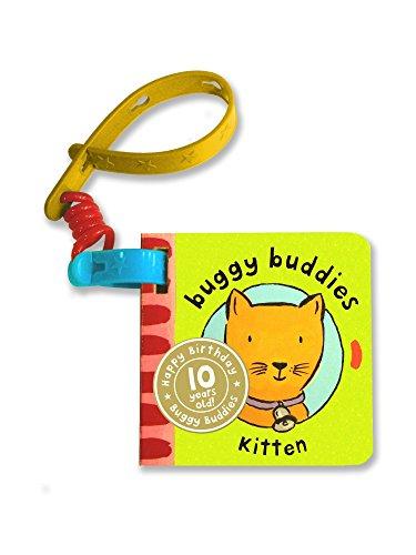 9780230708136: Buggy Buddies: Kitten - Anniversary Edition