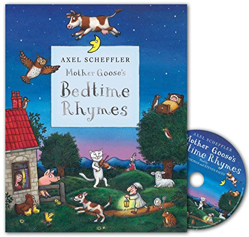 9780230708426: Mother Goose's Bedtime Rhymes