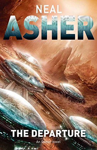 Departure: Neal L. Asher