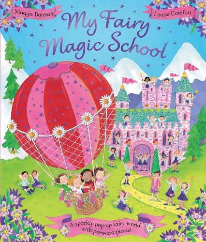 9780230709096: My Fairy Magic School