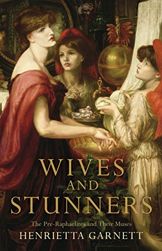 9780230709409: Wives and Stunners: The Pre-Raphaelites and Their Muses