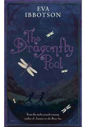 9780230709799: The Dragonfly Pool