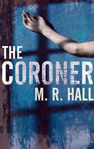 9780230709843: The Coroner