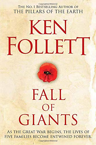 9780230710078: Fall of Giants