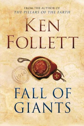 9780230710078: Fall of Giants (The Century Trilogy)