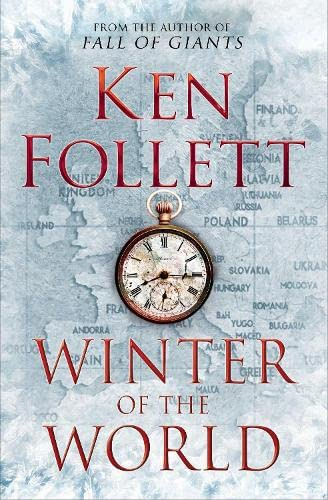 9780230710108: Winter of the World (The Century Trilogy)