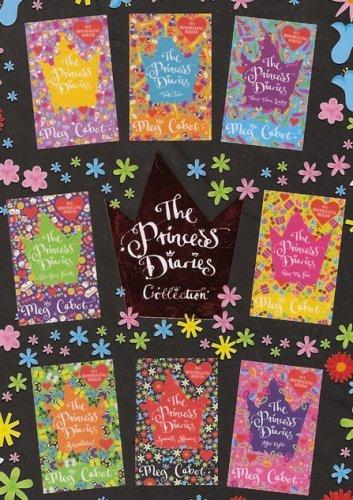 9780230710153: The Princess Diaries Collection (The Princess Diaries, #1-8)