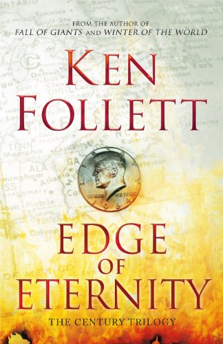 9780230710160: Edge of Eternity (The Century Trilogy)