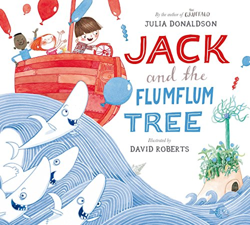 9780230710238: Jack and the Flumflum Tree