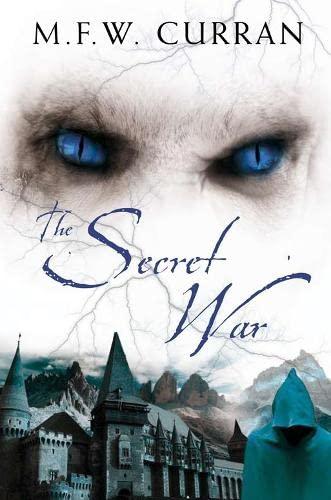 9780230711181: The Secret War
