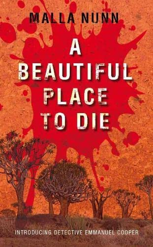 9780230711211: A BEAUTIFUL PLACE TO DIE