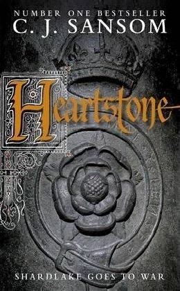 9780230711259: Heartstone