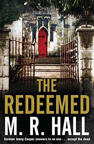 The Redeemed (Jenny Cooper 3): M. R. Hall