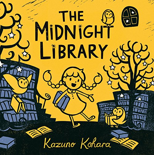 9780230712324: The Midnight Library