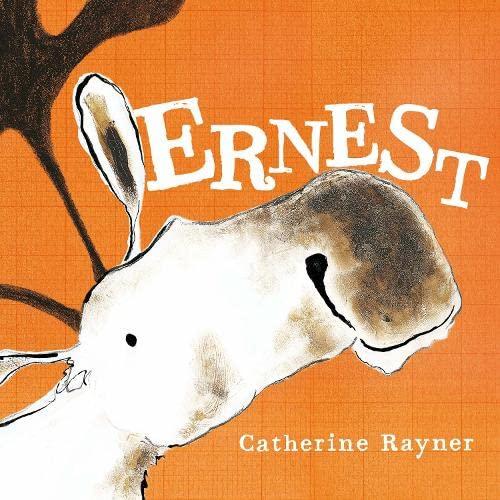 9780230712553: Ernest
