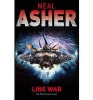 9780230712652: Line War (Ian Cormac, Book 5)
