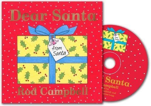 9780230712829: Dear Santa