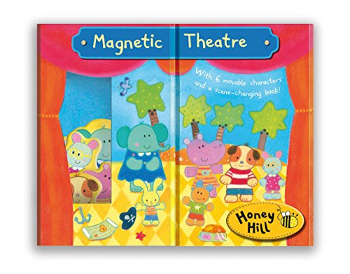 9780230712881: Honey Hill Magnetic Theatre