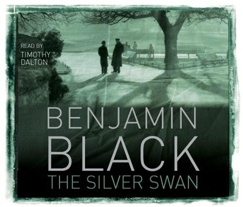 The Silver Swan: MacMillan UK