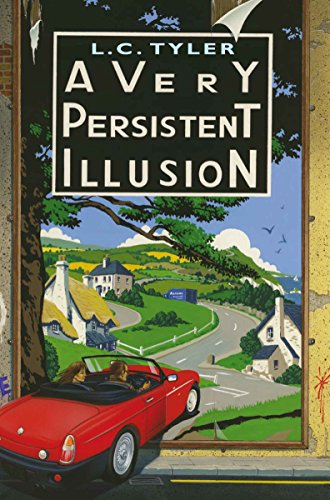 9780230713291: A Very Persistent Illusion