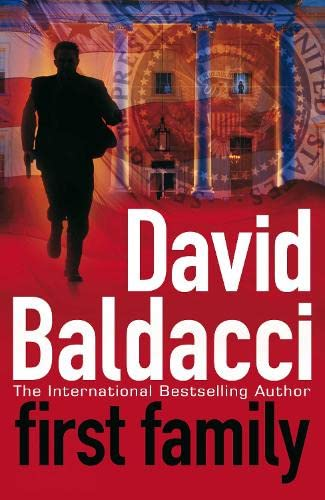 First Family: David Baldacci