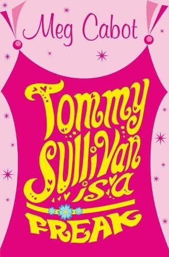 9780230714199: Tommy Sullivan is a Freak