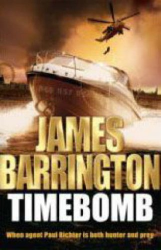 9780230714496: Timebomb