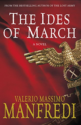 9780230714564: Ides of March
