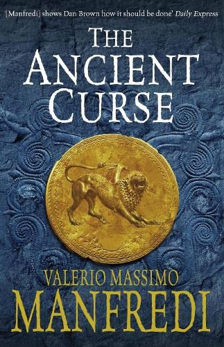 9780230714618: The Ancient Curse