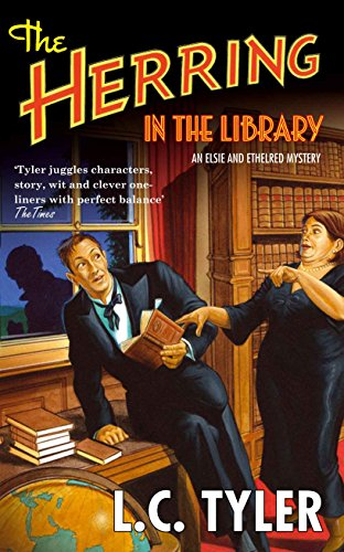 9780230714687: The Herring in the Library - 1st Edition/1st Impression
